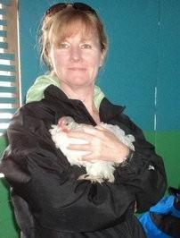 Nancy Buchanan_sweet chicken_July 2013