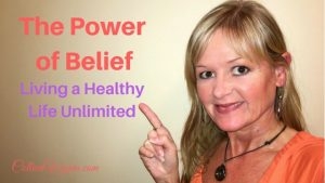Power of Belief, Living Healthy Life Unlimited
