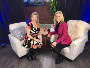 Spirit Signs + Energy Interview