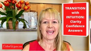 Transition with Intuition Pathway